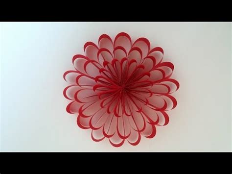 home decoration with flowers paper flower diy flowers decor home decor