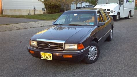 1992 dodge spirit ryan dobrosky s 1992 dodge spirit in marlboro nj