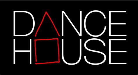 dance and house music dance house