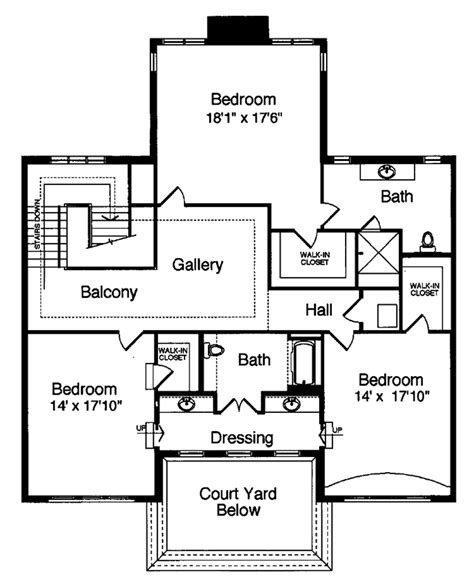 mediterranean style house plan 5 beds 3 baths 3036 sq ft mediterranean style house plan 4 beds 3 5 baths 5143 sq
