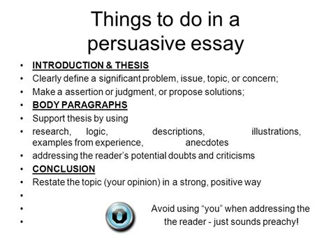 Things To Write A Persuasive Essay About by Ideas For A Persuasive Essay Topics For A Persuasive Essay Custom Writing Website