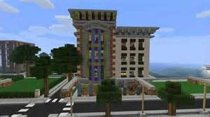 Apartment Blueprints by Minecraft Showcase Two Victorian Mixed Use Builds Youtube