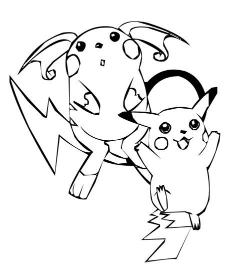 imagenes para colorear e imprimir pokemon dibujos para colorear e imprimir colorear