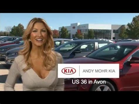 andy mohr kia | february 2016 tv commercial | indianapolis