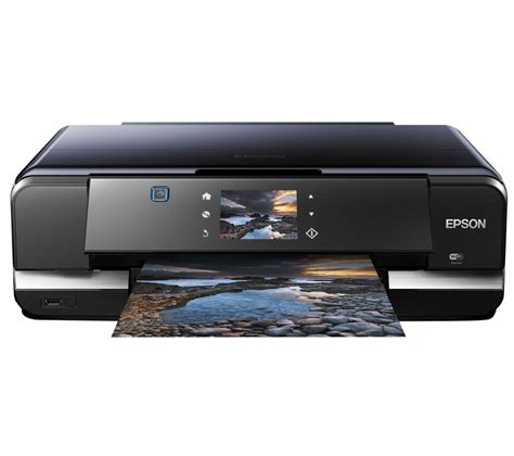 Printer A3 All In One epson expression photo xp 950 all in one wireless a3 inkjet printer
