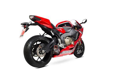 Knalpot Racing Honda Cbr 250 R Scorpion Sark Pelangi Fullsystem scorpion exhaust for honda cbr1000rr 17 serket taper