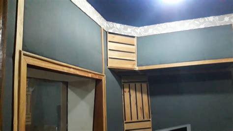 interior design ideas  studios  sound acoustics