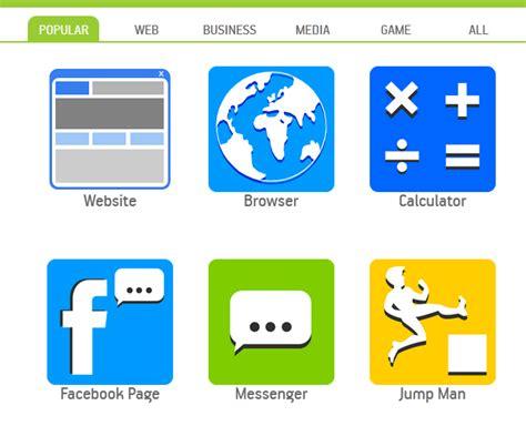 cara membuat web di android cara membuat web blog menjadi aplikasi apk untuk android