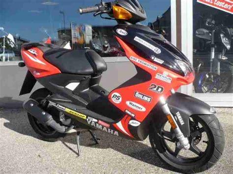 Motorroller Aerox Gebraucht by Yamaha Aerox Roller Bestes Angebot Von Yamaha
