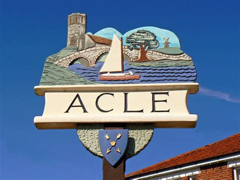Sq 52 Acle News