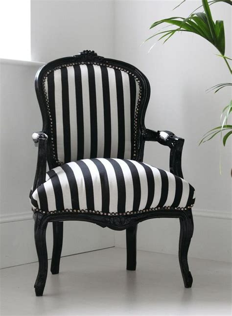 queens upholstery 25 best ideas about striped chair on pinterest striped