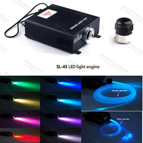 swimming pool light fittings aliexpress com buy factory 45w led fiber optic light