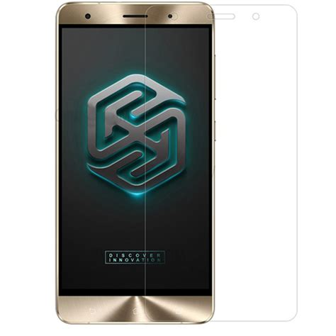 Asus Zenfone 3 Zoom Ze553kl H Anti Explosion Glass Nillkin home zenfoneexclusive