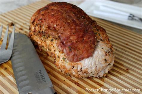 turkey boneless breast roast recipe oven roasted turkey breast pocket change gourmet