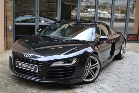 Audi R8 Luxury Sports Cars, Used Cars for Sale