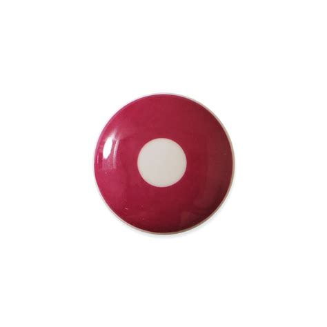 Mini Knobs by Mini Knob Design Aspegren Denmark Polka Redaspegren