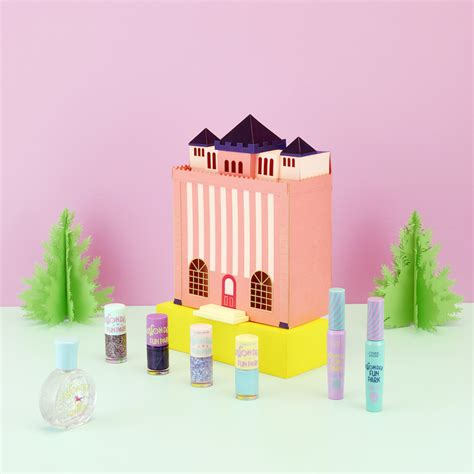 house collection etude house wonder fun park collection prettiest makeup