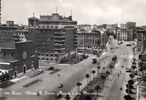 negozio wind porta di roma foto storiche piazzale prenestino negli anni 60