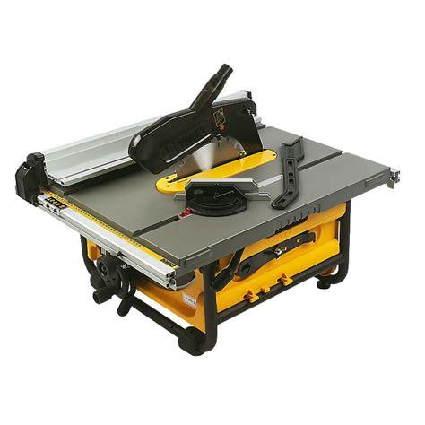dewalt table saw dw745 163 499 99 for dewalt dw745 250mm table saw 240v deal