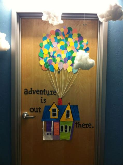 25 best ideas about college door decorations on pinterest