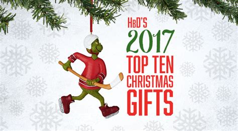 gifts for hockey fans top 10 gifts for hockey fans 2017 hockey by