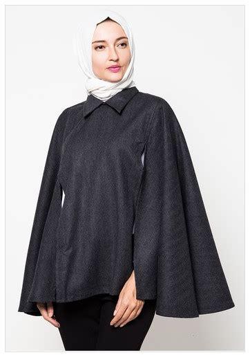 Gamis Terbaru Jenahara style fashion busana muslim trendy jenahara terbaru 2017