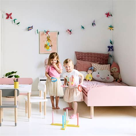 play bed modern retro play bed by flexa clever little monkey