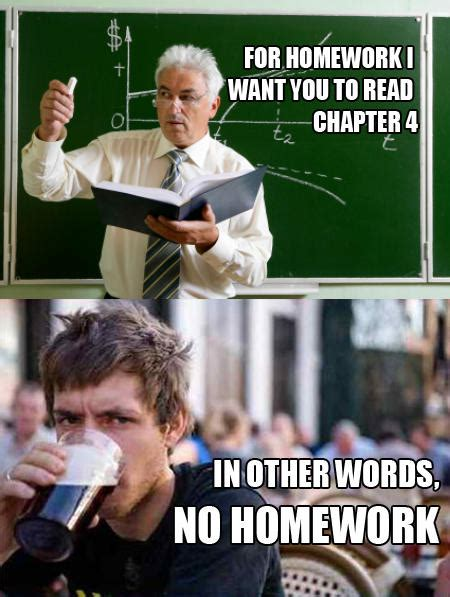 Senior In College Meme - image 257184 lazy college senior know your meme