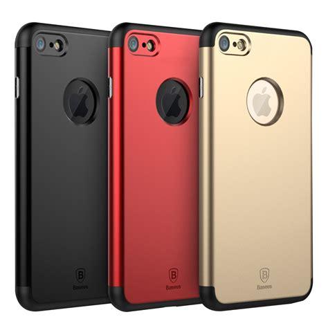 Baseus Pinshion Layer Iphone 7 for apple iphone 8 7 plus slim armor hybrid dual layer