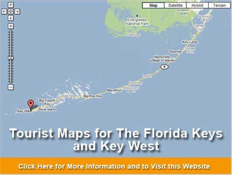 The Florida Keys Map by Map Florida Keys Images