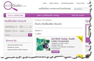 stall finden how to earn from the fairs circuit the profit box