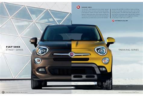 Alfa Romeo Dealer Los Angeles by 2016 Fiat Lineup Los Angeles Fiat Dealer