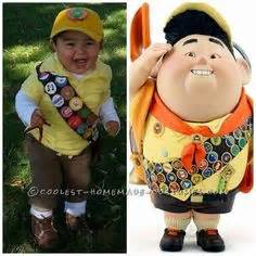 1000+ ideas about russell up costume on pinterest | up