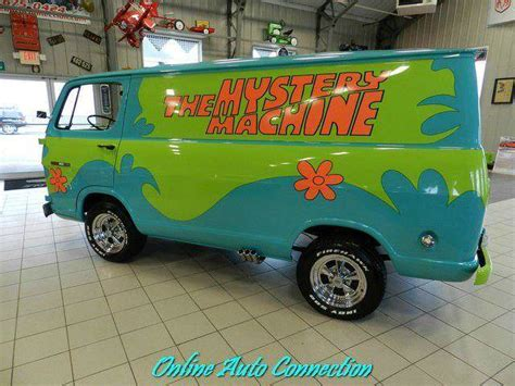 how cars run 1992 chevrolet g series g10 electronic toll collection 1966 chevrolet g10 mystery machine in west seneca ny online auto connection