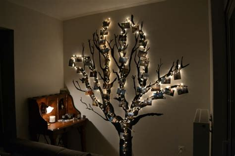 Branch Decorations For Home Diy Lampe 40 Verlockende Und Interessante Bastelideen
