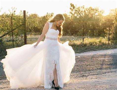 Wedding Dresses: Kleinfeld Bridal's Shopping Advice