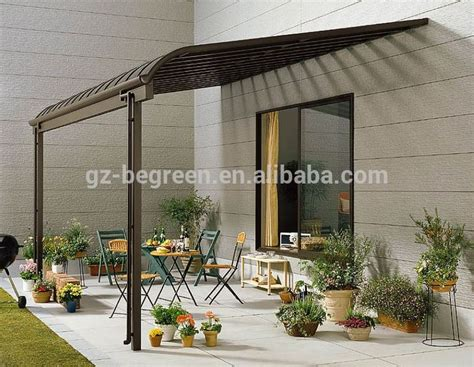 fixed gazebo outdoor easy fixed solid polycarbonate gazebo