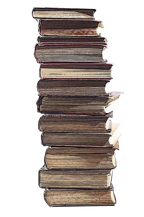 picture of stack of books stack of books stacked books clip at vector clip