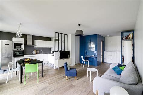 r b appartement r 233 novation totale d un appartement parisien par b 233 n 233 dicte