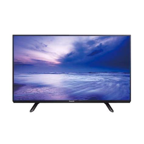 Tv Panasonic Led 43 Inch jual panasonic th 43e302g led tv 43 inch harga