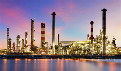 Chemical Industry petro chemical industry
