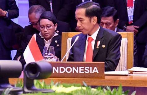 Mini 2 Hari Ini hari ini presiden jokowi resmikan jalur perdagangan indonesia dan bertolak ke hong kong