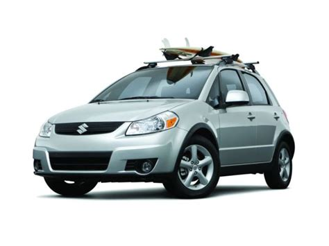 2011 suzuki sx4 prices reviews and pictures u s news