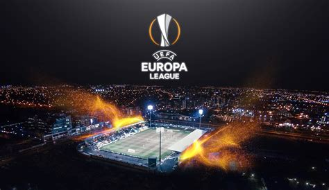 Uefa Table Shamrock Rovers Fc 187 Uefa Europa League Third Qual Draw