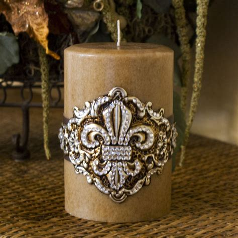 Fleur De Lis Home Decor by Fleur De Lis The Decor For Home Style