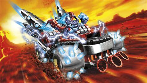 Kaos Racing Academy 6 skylanders superchargers review ign