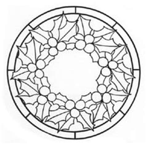 stained glass coloring pages and stained glass windows on