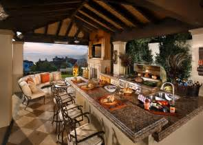 Outdoor Kitchen Design Ideas Photo Page Hgtv