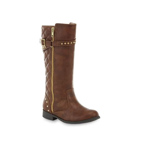 piper toddler s brown knee height boots shop