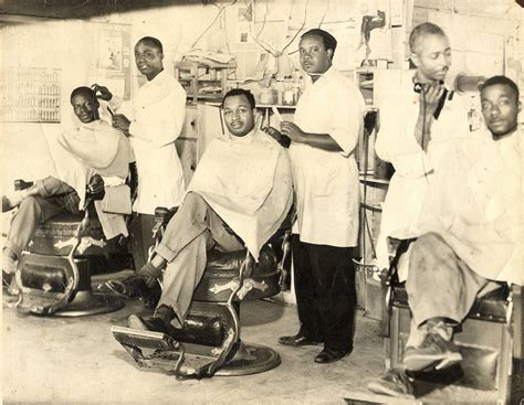 Barbershops   The Fedora Lounge
